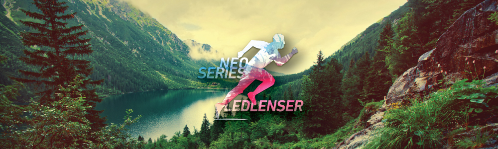 NEO series Banner