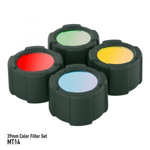 MT14 Color Filter